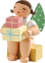 650/k/151a, Angel, Small, with Gifts