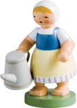 5221/1, Girl with Watering Can
